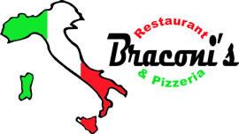 Braconis logo