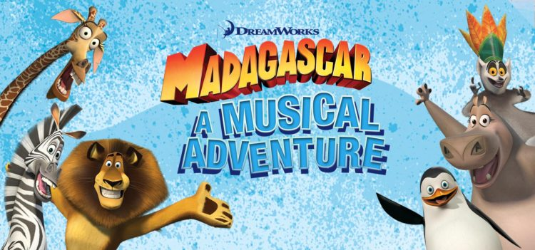 madagascar auditions