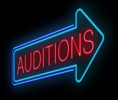 Auditions: Summer Season - Center Stage Players - Naperville, IL