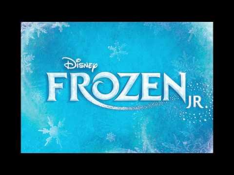Disney's Frozen, Jr  - Center Stage Players - Naperville, IL